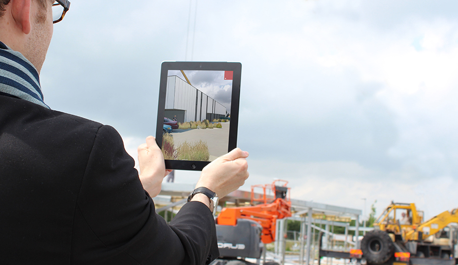 articles concerning augmented reality